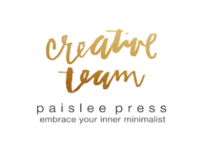 paisleepress-creativeteam-gold